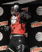 NYCC 2015 - Cosplay Contestent 13-3 - Sat. edited- by kamau123
