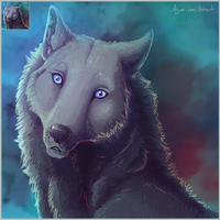 Wolf Port - SOLD by Xaishi