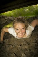 Mud Explorations XXVI by DimensionalImages