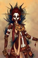 Voodoo by Sha-H