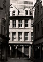 St Katherines Wynd by noelholland