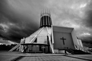 Wigwam in Liverpool by CharmingPhotography