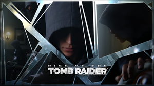 Rise of the Tomb Raider - Wallpaper 3 1920x1080 by FearEffectInferno