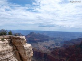 Grand Canyon by IntoTheFire92