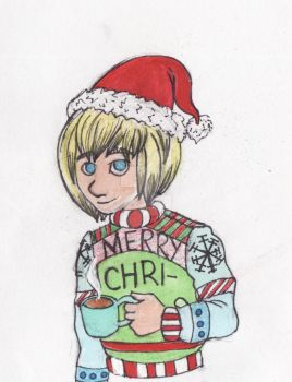 Armin by Carrie416