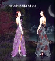 the other side of me by OhGlamorouus