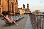 5:30 in the morning in Dresden / Germany by euGen-foto