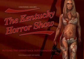 Kentucky Horror - Playboy Girl by kitster29