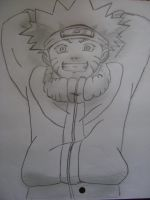 Naruto ._. by supercoquina