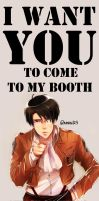 SNK -- Banner by aphin123