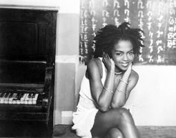 Lauryn Hill by Mystical-Miracle