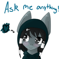 Ask Domino! by Blossomdash