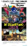 The Stillwater Who Loved Me by ESPIOARTWORK-102