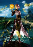Lightning Returns : Remaining Time by keichama