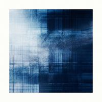 Composition bleue by crossfading