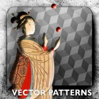 96 Vector Patterns  p07 by paradox-cafe