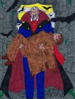 Count Lansdale Wins by rockofmarduk