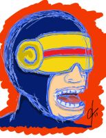 Cyclops by jcastick