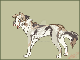 collie for jessi by T-h-E--J-o-K-e-R