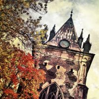 The Chapelle by caie143