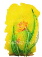 Daffodil Watercolor by BethanyRoot