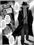Dark Side Chapter 9 Page 13 by AlatusAquae