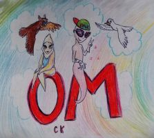 Going to OMsk by TiElGar