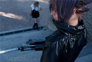 -Final Fantasy Versus XIII- by Narga-Lifestream