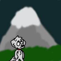 An Awful Walk in the Mountains by ravenheart628