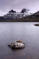 Dove Lake 4 by robertvine