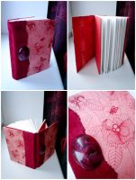 handmade book 47 by darkest-red