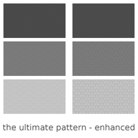 The Ultimate Pattern-Enhanced by theRealPadster