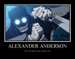 Alexander Anderson by uncivillyemily
