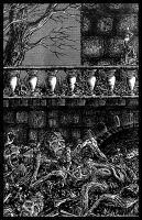 Sewer of Life by offermoord