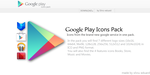 Google Play Icons Pack by Brebenel-Silviu