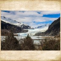 Mendenhall Glacier 1 by Just-A-Little-Knotty