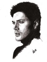Jensen Ackles by Star-taC