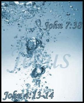 Living Water by DaChristians