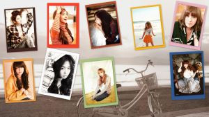SNSD - First Photobook 12 by Lissette8017