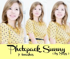 Photopack Sunny by Supy-phh