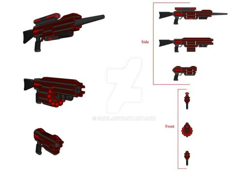 Coarsia Guns COMPILED by Soiel