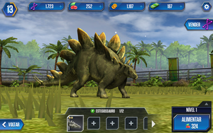 My first Super Rare Stegosaurus! by AmazonianFisherman