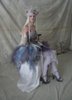 Mizzd-stock - Frost Goddess of the East 58 by mizzd-stock