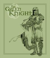 green knight by jackskelyton