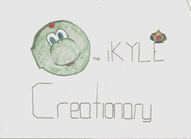 The iKYLE Creationary Banner by iKYLE