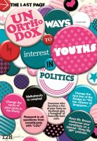 Youths in Politics by mokoo