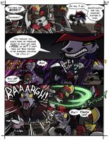 Mission 7: Of Knights and Pawns - Page 37 by Galactic-Rainbow