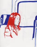 Random Fuckers on the Bus 399 by Inaimathi