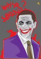 Jokerbama by clux-box