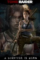 Tomb Raider Reborn version 2 by skcatch